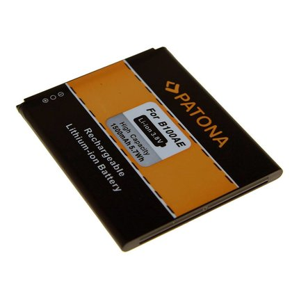 Patona Samsung Galaxy Ace GT-S7270 3 battery