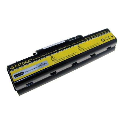 Patona Accu Acer Aspire AS09A31 AS09A36 AS09A41 AS09A51 AS09A56 AS09A61 - extra vermogen - 2324