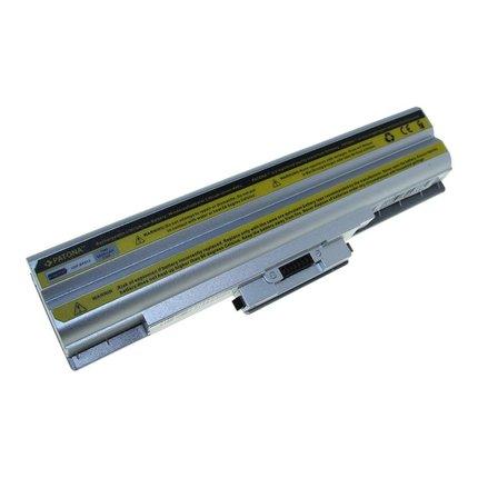 Patona Battery Sony VAIO VGP-BSP13 - extra power