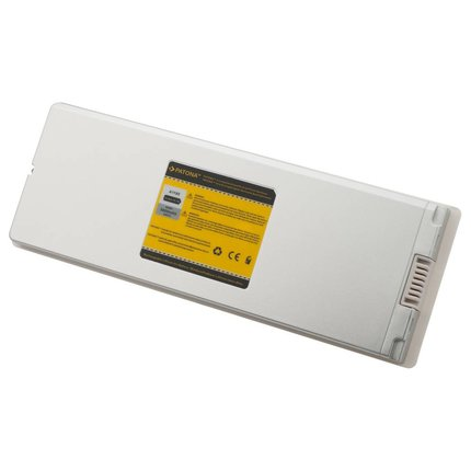 "Patona Replacement Battery for Apple MacBook 13 ""MA254 MA255 MA699 MA700 A1185 - 2097"
