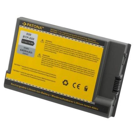 Patona Battery ACER Aspire 1440 1450 1452LC 1452LCi 1451LCi 1451LMi 1452LMi