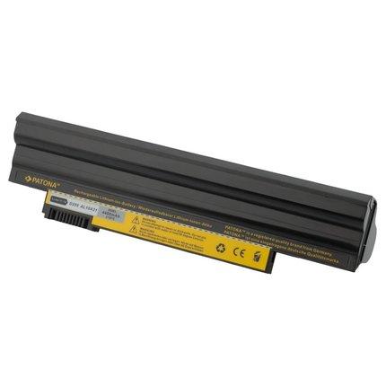 Patona Accu Acer AS07A31 AS07A41 AS07A51 AS07A52 AS07A71 AS07A72 emachine E525, 8800mAh , 11.1V, 12cells