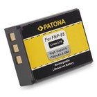 Patona Battery for Fuji NP-85 Fujifilm Finepix F305 SL240 SL260 SL280 SL300