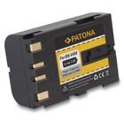 Patona Accu JVC BN-V408 310 200AC GR-DVL1170 228AC 238AC 23AC 30AC 310U