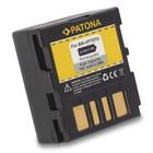 Patona Accu voor JVC BN-VF707U JVCGRX4 JVCGRX5 JVCD250 JVCD270 JVCD290 JVCDF430