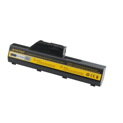 Patona Battery IBM Thinkpad A30 A31 A30P 02K6798 02K6794