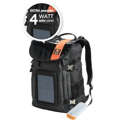Xtorm Helios Backpack + Power Bank AB318
