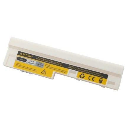 Patona Battery IBM Lenovo Ideapad 121000930 121000932 121001117 121001118