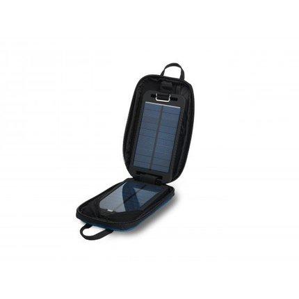 Powertraveller Solar Monkey Adventurer - 2500 mAh Solar Power Bank