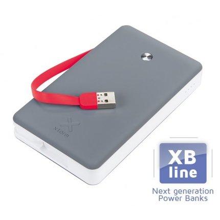 Xtorm XB102 Power Bank Free 15000