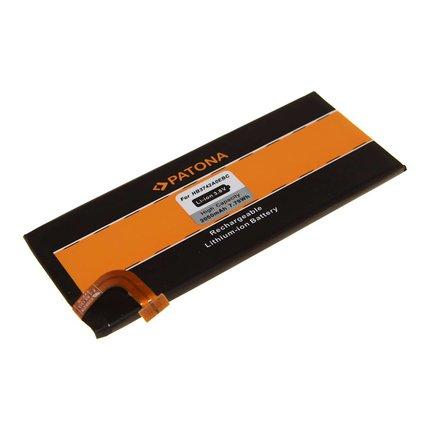 Patona Battery Huawei Ascend P6 D2-0082 HB3742A0EBC