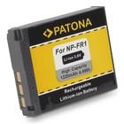 Patona Accu SONY DSC-P100, P200, P150, V3 NP-FR1