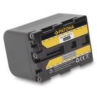 Patona Battery Sony NP-FM71, NP-QM70, NP-FM70, NP-QM7, CCD-TRV138