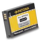 Patona Batteries Samsung PL210 SH100 WB210 BP85A BP-85a IA-BP85A