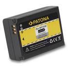 Patona Accu Samsung NX200 NX-200 BP1030 BP-1030