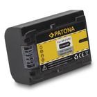 Patona Battery 700 mAh Sony HDR-CX110 HDR-CX170 NP-FV30 NP-FV50 NP-FV100