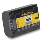Patona Battery Sony NP-FH50 NP-FH60 NP-FH70 NP-FH100 Alpha A290 A390