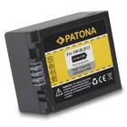 Patona Accu Panasonic DMW-BLB13 DMW-BLB13E DMC-G1 DMC-G1WEG-K