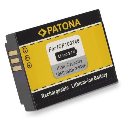 Patona Battery Oregon ICP103346 ICP 103346 Scientific ATC9K