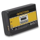 Patona Samsung Battery BP-1310 BP1310 NX10 NX100 NX11