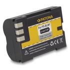Patona Accu Olympus PS-BLM1 7070 8080 E-3 E-30 E300 E330 E500 E510 E520