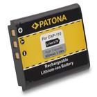Patona Accu Casio NP110 & JVC BN-VG212U