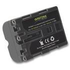 Patona Premium Battery for Sony NP-FM500H Alpha DSLR-A100 DSLR-A100H 57 65