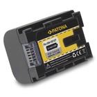 Patona Battery JVC BN-VG107 BN-VG107AC BN-BN-VG107E VG107EU GZ-G5