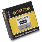 Patona Battery Samsung Digimax CL5 SLB0937 L730 L830 NV33 PL10 Nv4