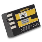 Patona Battery Pentax D Li109 D Li109 K30 K-50 K-500 K2 K-2 KR KR