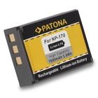 Patona Battery Ordro CB170 CB-170 NP170 Medion MD86423 MD86423 Life