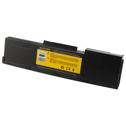 Patona Accu voor MEDION MD41300 MD41700 MD40100 MD40673 MD40993