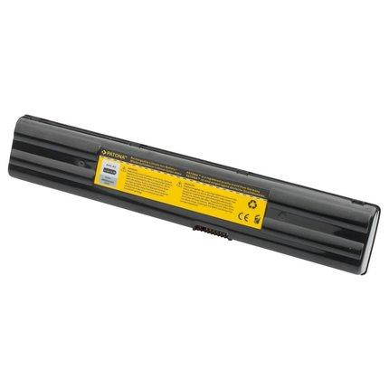 Patona Battery ASUS A2000 Series A2 A2x A2T A2S A2D A2D