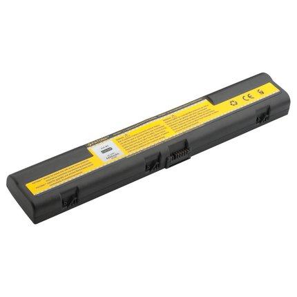 Patona Accu voor ASUS 90-N851B1100 90-N851B1210 A42-M2 AASS10 A65