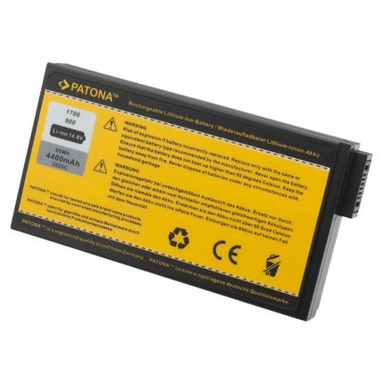 Patona Battery HP / Compaq Battery Compaq EVO N800 / N1000 / 1700/2800 CM2080