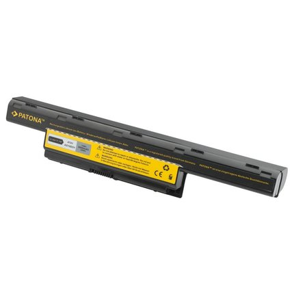 Patona Battery f. Acer AS10D3 AS10D31 AS10D3E AS10D41 AS10D61 AS10D71