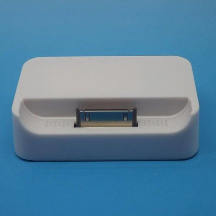 Batts Docking Station iPhone 4 / 4S + free cable