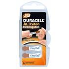 Duracell Duracell hearing aid batteries 312