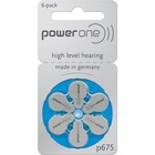Powerone Powerone - type 675 - Blauw