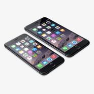 Onderdelen voor de iPhone 6 & de iPhone 6 plus