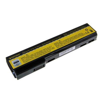 Patona Battery HP 8460w 8460p 8470p 8560p 6360b 6460b 6465b 6560b 6565b