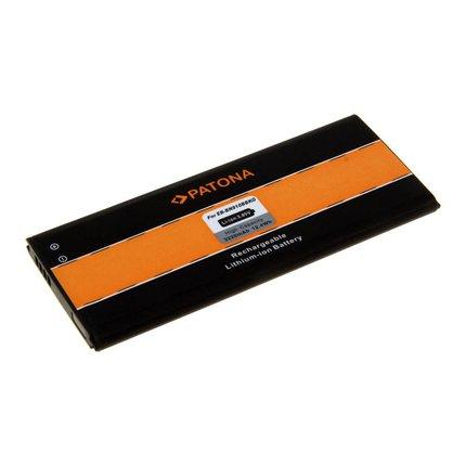 Patona battery Samsung Galaxy Note GT-N9100 4 IV GT N910F EB-EN910