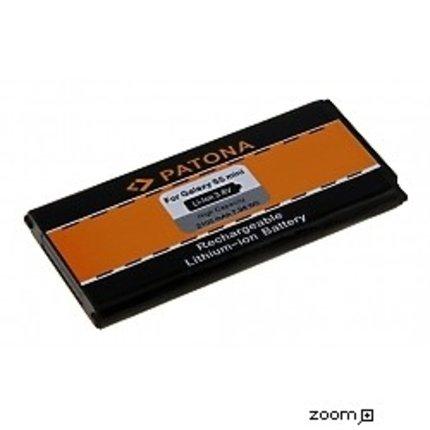 Patona Battery Samsung Galaxy Mini S5