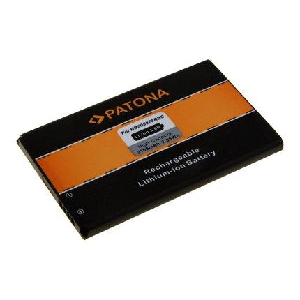 Patona Accu Huawei A199 Ascend G606 G610 G700 G710 HB505076RBC