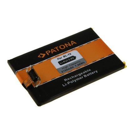 Patona Accu voor de LG Google Nexus 4 EAC61898601LLL inclusief schroevendraaiers