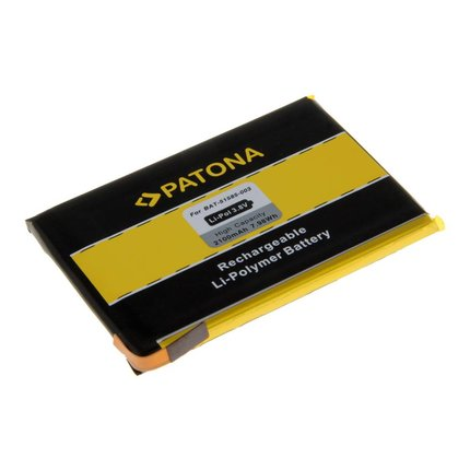 Patona Accu / batterij Blackberry Q5 Q5 LTE SQR100-1 SQE100-3 BAT-51585-003