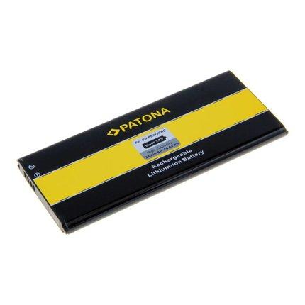 Patona accu / batterij voor de Samsung Galaxy Note Edge Edge 4g EB-BN915BBc