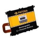 Patona telefoon accu / batterij voor Sony Xperia Z1, LT39h, L39h, C6902, C6903, C6906 LIS1525ERPC