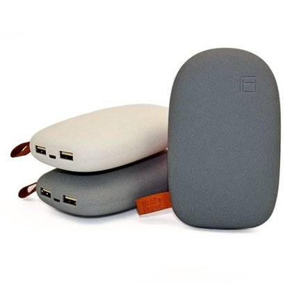 Batts Power bank 10400 mah