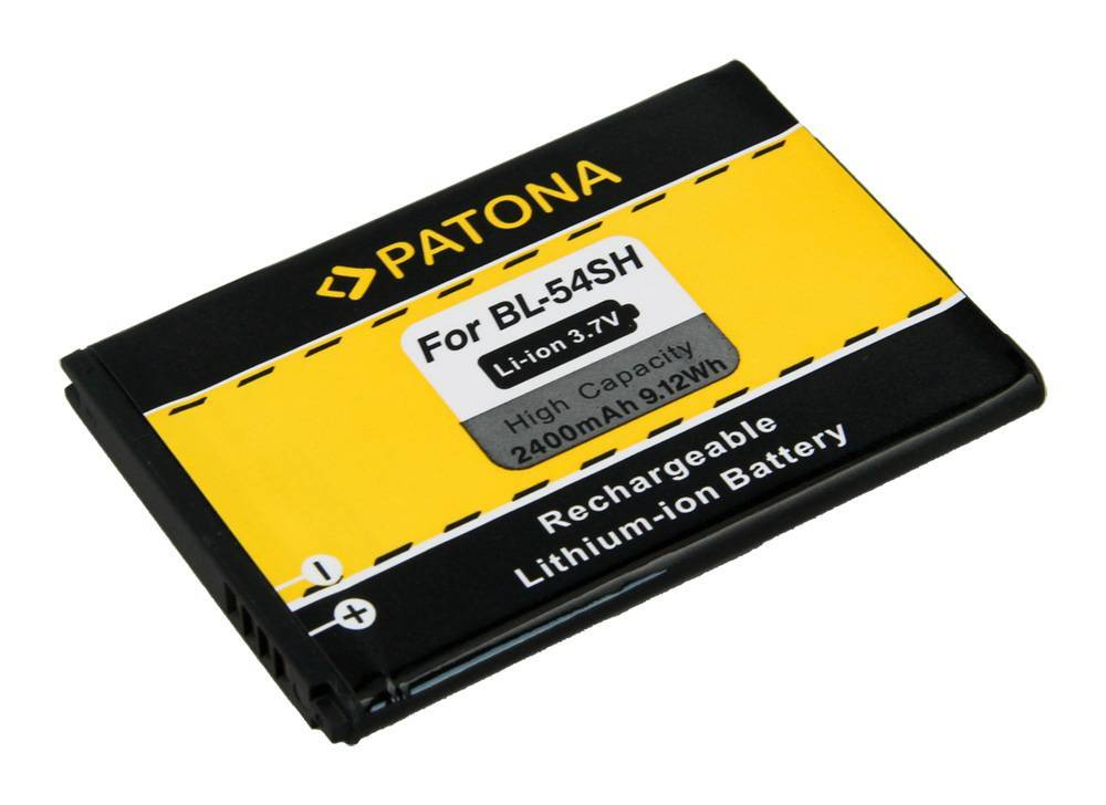 Nieuwe accu / batterij voor je telefoon kopen